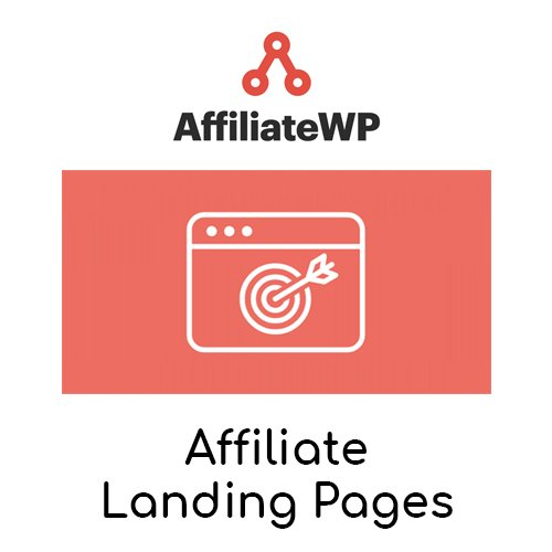 Plugin Affiliate Landing Pages