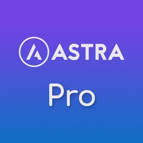 Plugin para aumentar las características de Astra Theme