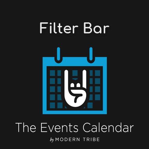 Events Calendar Filter Bar ayuda a tus usuarios a encontrar los eventos más rápido