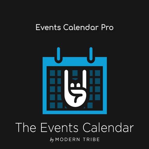 Events Calendar Pro, un plugin para gestionar eventos en WordPress de forma profesional.