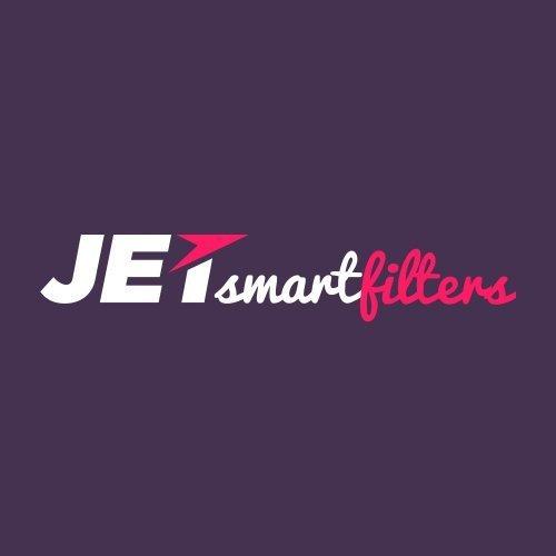 Plugin JET smartfilters para Elementor, añade filtros AJAX