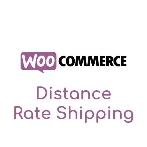 Plugin para WooCommerce que te permite cobrar gastos de envío en función de la distancia