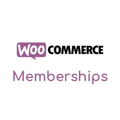 Plugin para crear un membership site con WooCommerce