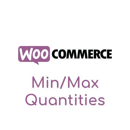 Plugin para establecer cantidades mínimas y máximas en WooCommerce