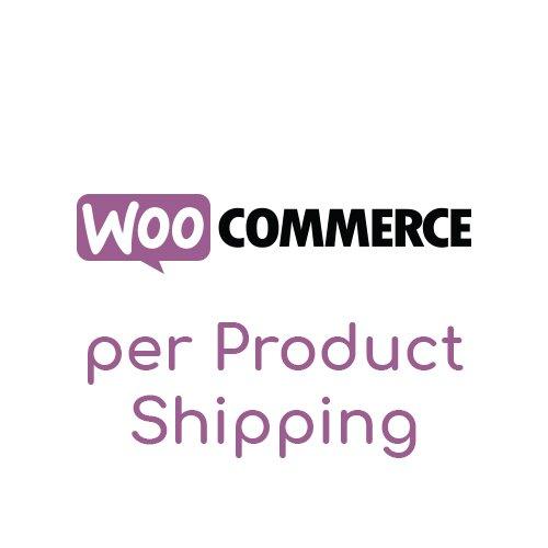 Plugin para WooCommerce que te permite fijar un coste de gastos de envío para cada producto