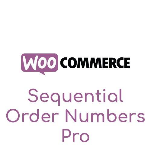 Plugin para personalizar el número de los pedidos de WooCommerce