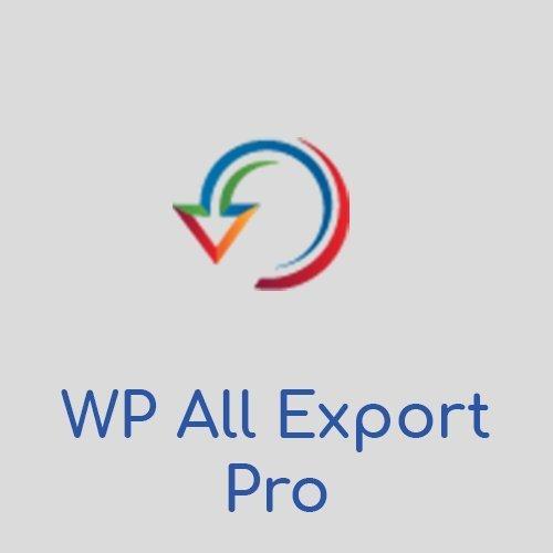 Plugin para la exportación de contenido de WordPress a través de archivos xml y csv