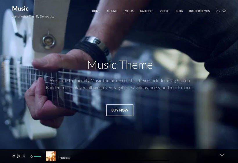 tema-music-theme